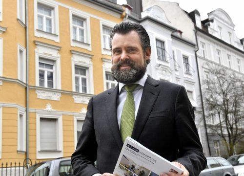 Aigner Immobilien in München & Starnberg