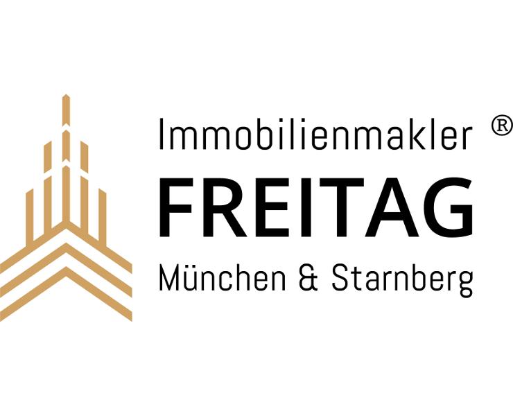 Makler FREITAG® in München & Neubiberg
