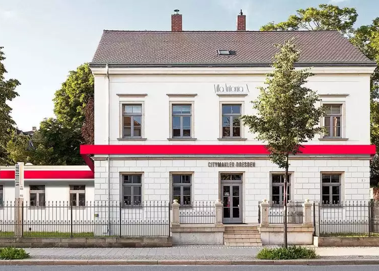 City Makler Immobilien in Dresden
