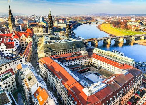 Saxowert Immobilien in Dresden