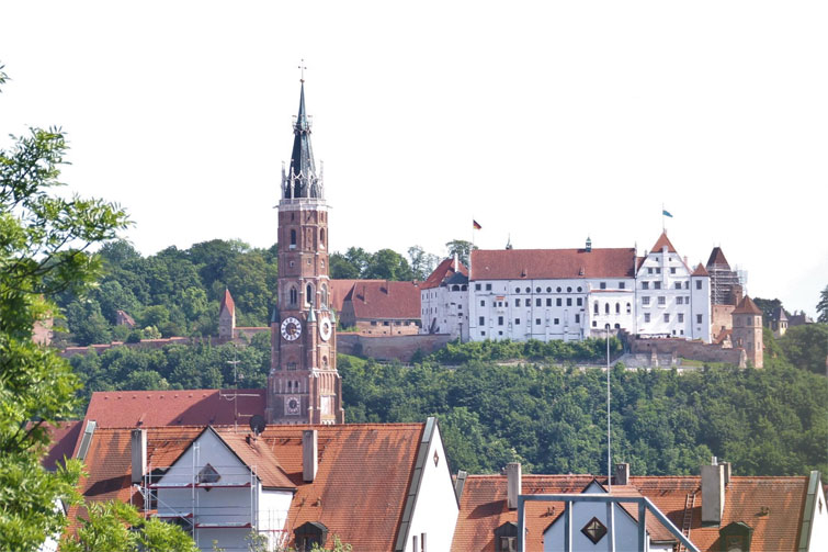 Garant Immobilien in Kempten im Allgäu