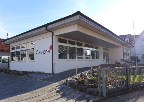 Oesterle Immobilien in Leutkirch im Allgäu