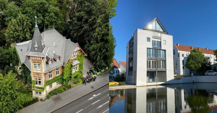 Baur Immobilien in Ravensburg
