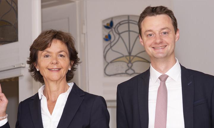 Familienmakler Reuter Immobilien in Köln